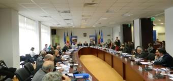 Consilierii judeţeni ai PSD le cer consilierilor PNL să îşi asume public situaţia pentru proiectele TETAROM