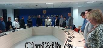 Sedinta CL Floresti decembrie 2016 (Quatro Eco Salub)