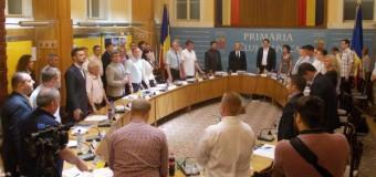 6.000 de lei vor fi investiţi la Cluj-Napoca într-o campanie de combatere a cerşetoriei