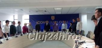 """Consiliul Local Florești a votat ieșirea din A.D.I """"Gelu Voievod""""."""