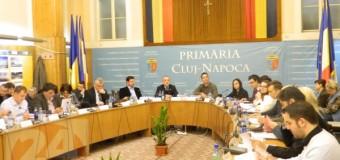 [Foto&Video] Noul PUG al municipiului Cluj-Napoca atacat din toate părţile. Unele solicitări au fost admise.