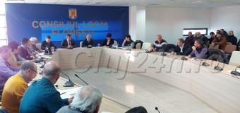 """HCL 21/2017- Hotărârea """"back to the future"""", inventată la Florești. Prefectura: """"Hotărârea se aplică din 6 martie"""""""