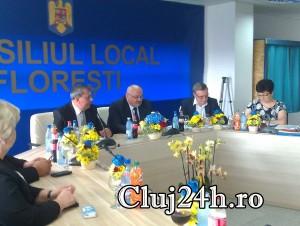 consiliu local floresti 2