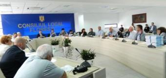 Primăria Floreşti să pună în aplicare hotărârile de Consiliu Local chiar dacă sunt la iniţiativa PSD