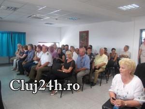 consiliul local Floresti 3