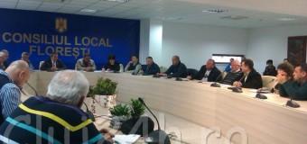 Floreşti: Arhitectul comunei ascunde consilierilor informaţii din documentele pentru proiectele PUZ şi PUD?