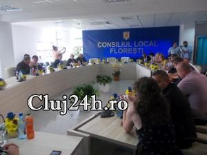 consiliul local floresti 4