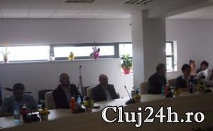 consiliul local floresti 5