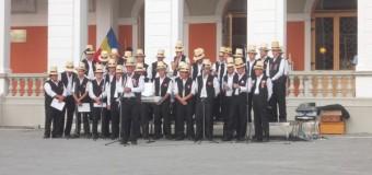 Ziua Limbii Române sărbătorită la Cluj-Napoca