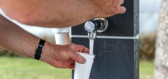 Primăria suplimentează punctele de distribuire a apei potabile pentru clujeni