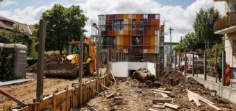 Cluj-Napoca: o creșă nouă cu 90 de locuri din toamnă
