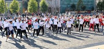 Crosul Companiilor revine la Cluj-Napoca în 21 septembrie 2014