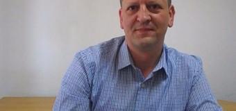 Interviu candidat Primăria Florești – Dan Maier
