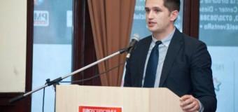 Dan Morar este preşedintele interimar al PSD Cluj-Napoca