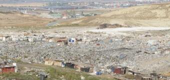 Consiliul Județean va duce la bun sfârșit închiderea și ecologizarea rampei de la Pata Rât