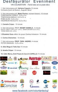 desfasurator eveniment concert caritabil3