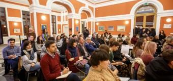 Evoluția spațiului public clujean, analizată cu ocazia primei dezbateri CIIC cu experți naționali și internaționali