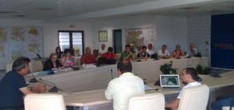 [Foto&Video] Cum a decurs Dezbaterea pentru noul PUG al comunei Floreşti?