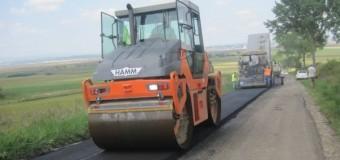 Șapte noi sectoare de drumuri județene vor fi modernizate. Află detalii