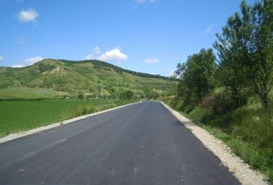 drum Sacalaia 1