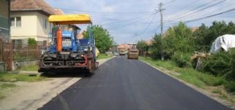 23 de drumuri judeţene au beneficiat de lucrări de modernizare sau întreţinere în primul semestru