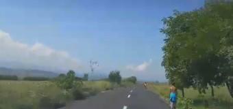 Floreștenii au în sfârșit o alternativă la trafic. Mâine, se deschide circulația pe drumul de Nord