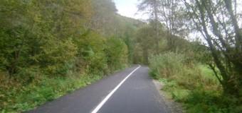 O nouă rută de acces spre zona turistică Răchiţele – Prislop – Ic Ponor