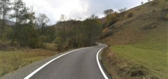 Au fost finalizate lucrările pe drumul județean 103J.