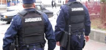 Cum justifică jandarmii intervenția de pe Cluj Arena?