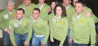 [Foto&Video] Echipajele Napoca Rally Academy, pregătite pentru sezonul competiţional naţional de raliuri 2015