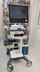 echipamente Spitalul de Copii