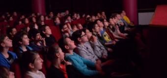 EducaTIFF – programul de educaţie cinematografică revine în Cluj-Napoca