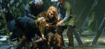 Rosmersholm și În adâncuri revin în programul Teatrului Maghiar de Stat Cluj