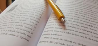 Ministerul Educației – măsuri adoptate în sistemul de învățământ universitar românesc, în contextul pandemiei COVID-19
