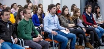 Endava dă startul programelor de angajare dedicate tinerilor în centrul din Cluj-Napoca