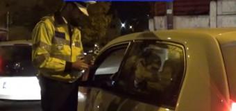 Update:Cluj-Napoca- S-a urcat băut la volan și a intrat într-un stâlp. O persoană a murit iar șoferul a fost rănit grav.