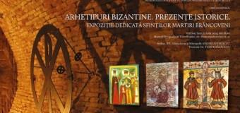 Expoziţie dedicată Sfinţilor Martiri Brâncoveni. Vernisajul are loc, mâine la Muzeul Etnografic
