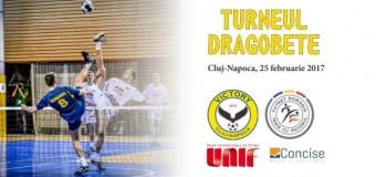 Iubitorii de sport sunt asteptaţi la Turneul Dragobete care va avea loc la Cluj.