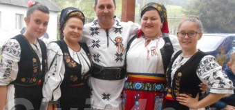 [Galerie Foto] Festivalul  bunătăților tradiționale de la Mărișel, un succes! Vezi imagini de la eveniment