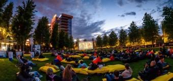 Scurtmetraje românești și filmele momentului, pe ecranul TIFF din Iulius Parc.