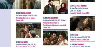 Începe festivalul filmelor de Cannes la Cluj-Napoca!