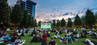 "ÎN WEEK-END, LA MOVIE NIGHTS DIN IULIUS PARC: ""ALL THESE SLEEPLESS NIGHTS"" ȘI ""AMERICA, VENIM!"""
