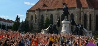 [Video] Capitala Europeană a Tineretului subiect de acuzaţii între politicieni. Federaţia nu are proiecte şi papă banii clujenilor