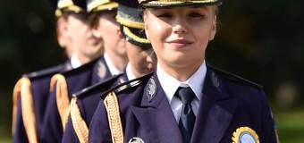 40 DE ABSOLVENȚI AI ȘCOLILOR MAI S-AU ALĂTURAT POLIȚIȘTILOR DE IMIGRĂRI
