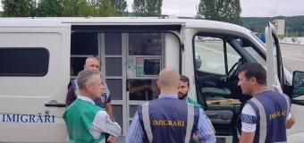 PESTE 1500 DE STRĂINI DEPISTAȚI ÎN SITUAȚII ILEGALE,  ÎN PRIMUL SEMESTRU AL ANULUI 2018