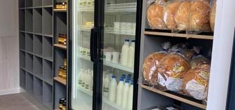 USAMV Cluj-Napoca a deschis al doilea magazin, cu produse din  fermele și stațiunile proprii