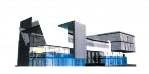 foto proiect modernizare clinica psihiatrie pediatric spital copii cluj