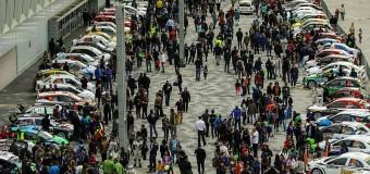Clujul, din nou pe harta internațională a motorsportului