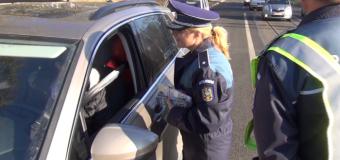 Prudenţa în trafic poate face diferenţa între VIAŢĂ şi MOARTE!