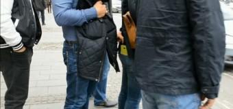 Poliștii clujeni pe străzile din județ. Se organizează activități de prevenție